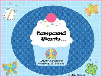 Compound Words and More