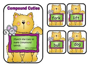 Compound Cuties