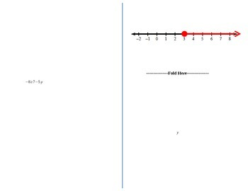 Compound Inequalities Snake Activity