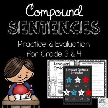 Compound Sentences - Canadian and American Spellings Included