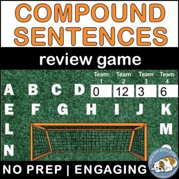 Compound Sentences Bomb Game