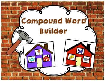 Compound Word Builder