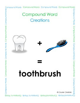 Compound Word Creations: A Fun Way to Create Compound Words