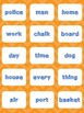 Compound Word Activities. Whole group + center games, Work