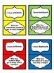 Third Grade Language - I Have You Have Game - Compound Words