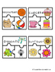 Compound Word Puzzle Sort