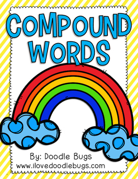 Compound Words Unit