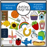Compound Words {Graphics for Commercial Use}