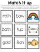 Compound Words Interactive Activities/Word Work