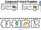 Compound Words MEGA Pack for SMARTboard