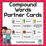 Compound Words Partner Cards