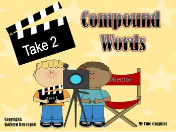 Compound Words- Take 2