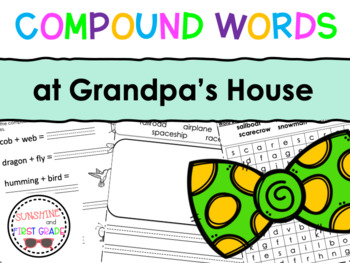 Compound Words at Grandpa's House