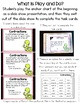 Compound Words Task Cards for Google Classroom Use- Set 2