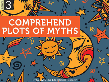 Comprehend plots of myths