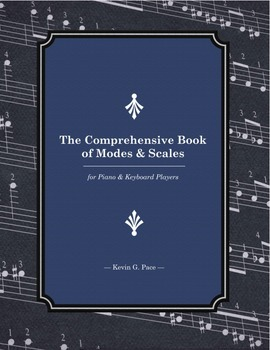 Comprehension Book of Modes and Scales