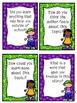 Comprehension Checks! (Fiction and Non-Fiction)