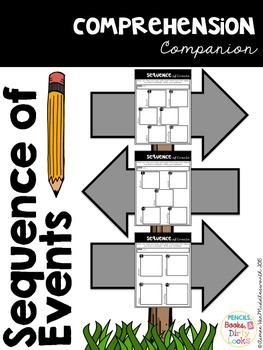 Comprehension Companion for Sequencing Events