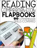 Reading Comprehension Flapbooks
