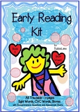 Comprehension, Fluency & Expression   Book 4 Early Reading