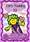Comprehension, Fluency & Expression Book 5 Early Reading K