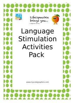 Comprehension Language Stimulation Programme