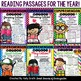 Reading Comprehension Passages {Bundle}