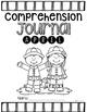 Comprehension Passages: April Journal Common Core Aligned