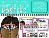 Comprehension Posters {Bright & Simple}