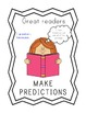 Comprehension Posters Freebie!