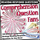 Reading Comprehension Question Fans