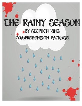 Reading Questions Rainy Season by Stephen King