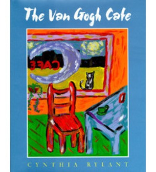 Comprehension Questions Van Gogh Cafe