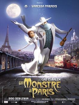 "Comprehension Questions for ""A Monster in Paris/Un Monstre"