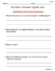 Comprehension Questions for LLI Blue Kit, Stories 111-120