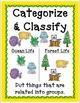 Comprehension Strategies & Skills posters