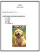 Comprehension Test - Goldie (Miles)