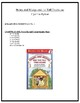 Comprehension Test - Henry and Mudge and the Tall Treehous