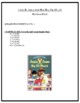 Comprehension Test - Junie B. Jones and Her Big Fat Mouth (Park)