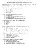 Comprehension Test - Pirates Don't Wear Pink Sunglasses (D