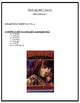 Comprehension Test - Shakespeare's Secret (Broach)