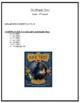 Comprehension Test -The Magic Thief (Prineas)
