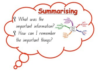 Comprehension Toolkit - Super Six Strategies (Both US and