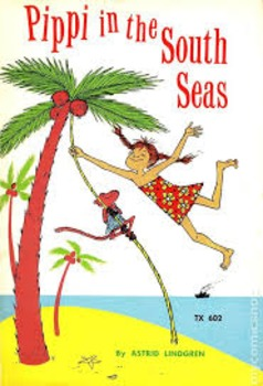 Comprehension Unit - Pippi In The South Seas - Chapter 7
