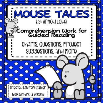 Comprehension Work on Mouse Tales