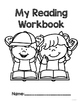 Comprehension and Phonics CVC- Workbook Edition