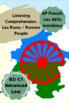 AP French Compréhension orale: Les Roms