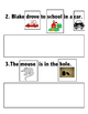 Comprehension worksheet