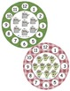 Compter roulette (math number activities)
