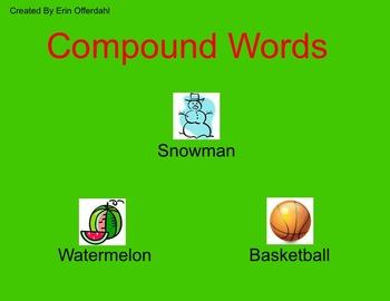 Compund Words